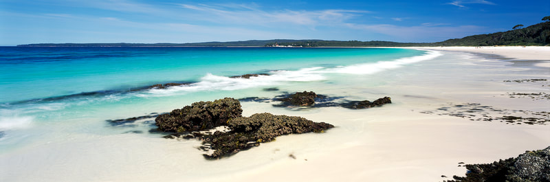 Hyams Beach, south coast of New South Wales